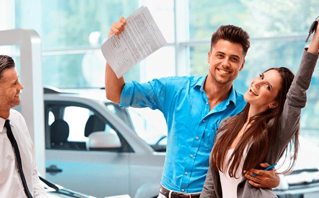 Перекредитование автокредита