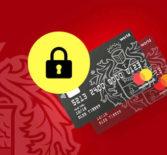 Заблокировать кредитную карту банка Тинькофф