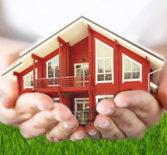 Получить кредит на покупку дома